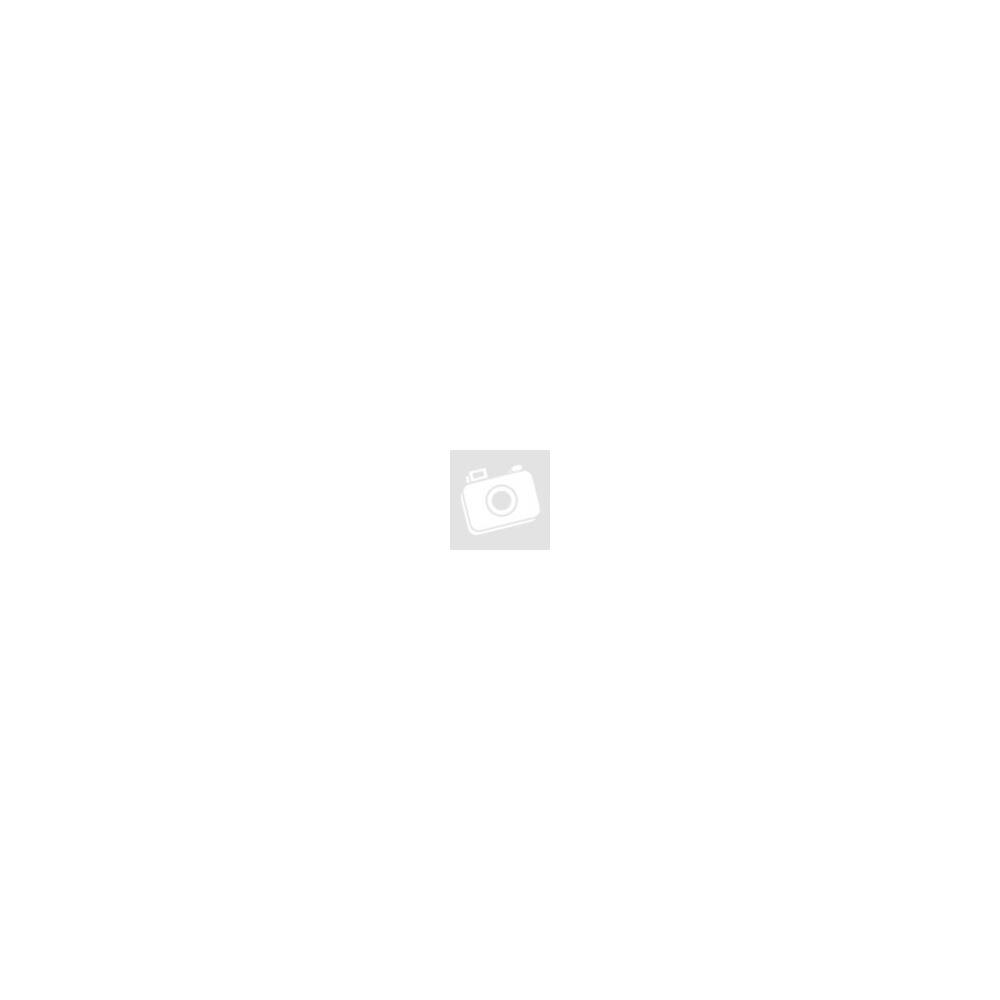 Badge Tee, Race Red